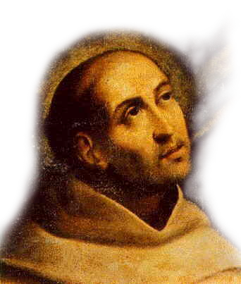 Saint John of the Cross