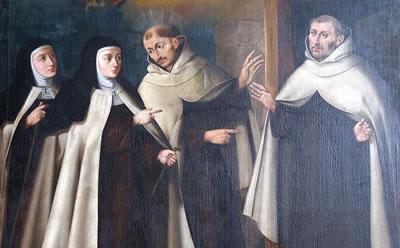 450th Anniversary ‹ Order of the Discalced Carmelites Malta